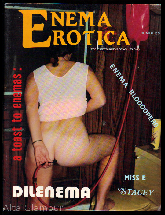 Look the enema erotic stories molto