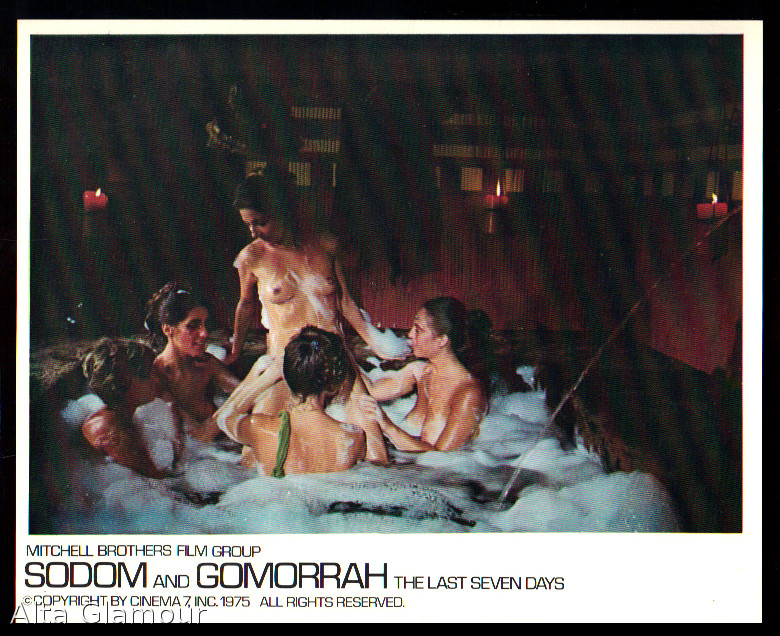sodom and gomorrah the last seven days 1975