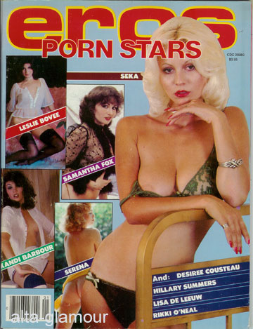 eros porn Oct 2005  Evil Porn Werewolf Enslavers Debunked: One of the common mostly-false slams  against porn in this era of globalisation is that the performers.