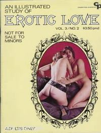 AN ILLUSTRATED STUDY OF EROTIC LOVE
