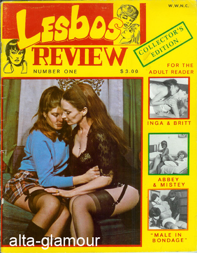 LESBOS REVIEW