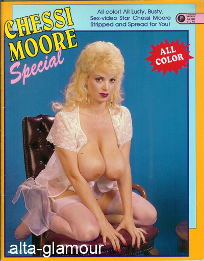 CHESSI MOORE SPECIAL; [Chessie Moore Special]