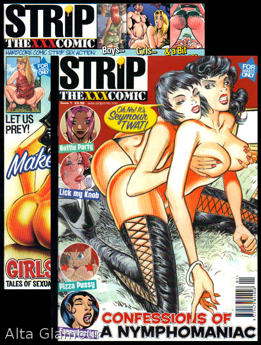 Adult xxx comic books-9389