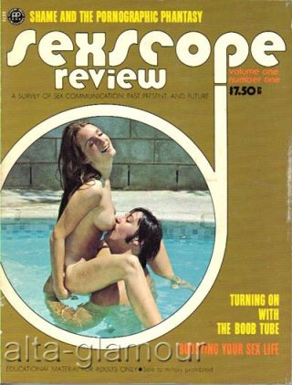 SEXSCOPE REVIEW