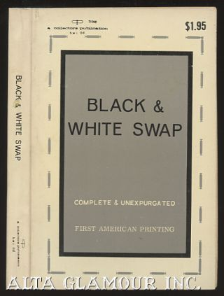 BLACK & WHITE SWAP