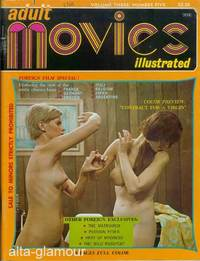 ADULT MOVIES ILLUSTRATED; Foreign Film Special