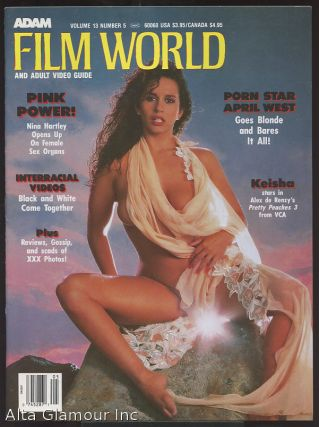 ADAM FILM WORLD; And Adult Video Guide