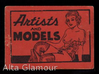 ARTISTS AND MODELS; [Dixie Dugan in Artists and Models]