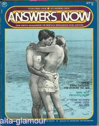 ANSWERS NOW; The Photo-Magazine of Sexual Education for Adults