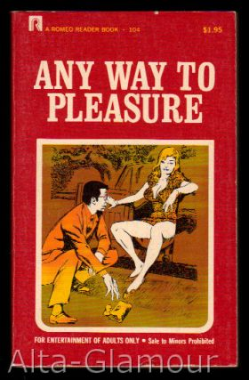 ANY WAY TO PLEASURE