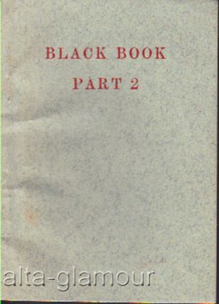 BLACK BOOK PART 2