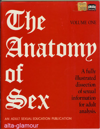 THE ANATOMY OF SEX