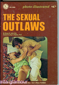 THE SEXUAL OUTLAWS