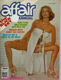 AFFAIR ANNUAL '78; The Slick Set