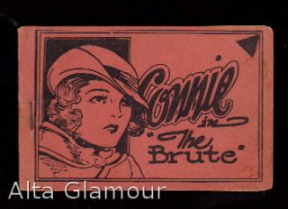"CONNIE in ""THE BRUTE"" [DIXIE DUGAN in ARTISTS AND MODELS]"