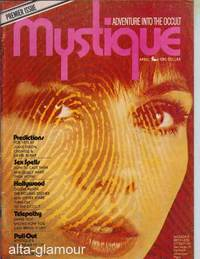 MYSTIQUE; Adventure into the Occult