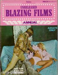 BLAZING FILMS ANNUAL