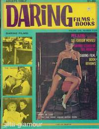 DARING FILMS AND BOOKS; A Gold Line Publication