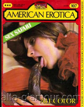 AMERICAN EROTICA; Sex Safari