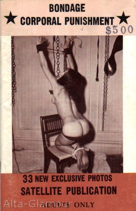 BONDAGE CORPORAL PUNISHMENT