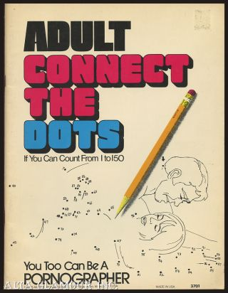 ADULT CONNECT THE DOTS