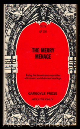 THE MERRY MENAGE