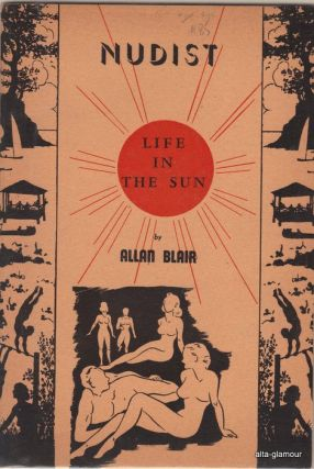 NUDISM, OR LIFE IN THE SUN
