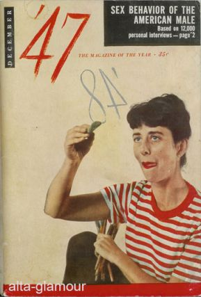 '47 - THE MAGAZINE OF THE YEAR