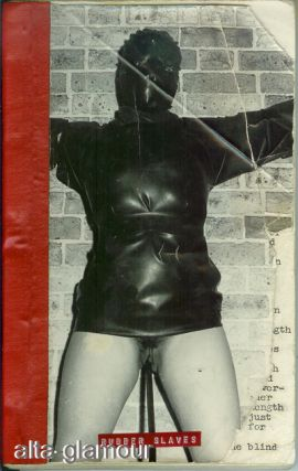 RUBBER SLAVES [The Experiments of the Countess