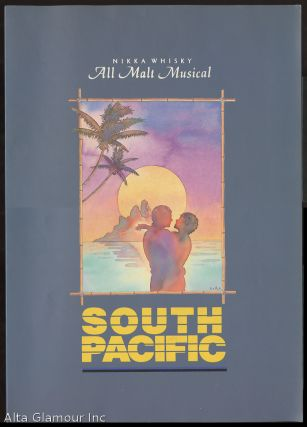SOUTH PACIFIC; Nikka Whiskey All Malt Musical