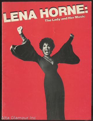LENA HORNE; The Lady and Her Music