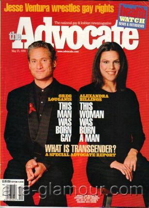 THE ADVOCATE - May 25, 1999; The National Gay & Lesbian Newsmagazine
