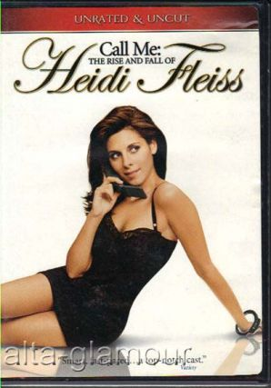 CALL ME: THE RISE AND FALL OF HEIDI FLIESS