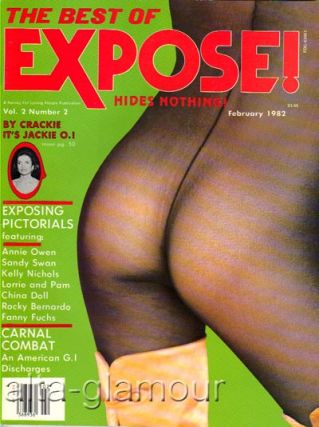 THE BEST OF EXPOSE!