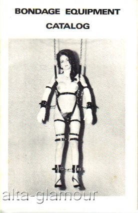 BONDAGE EQUIPMENT CATALOG