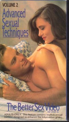 ADVANCED SEXUAL TECHNIQUES; Volume 2