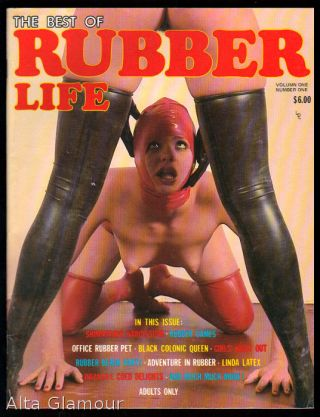 THE BEST OF RUBBER LIFE