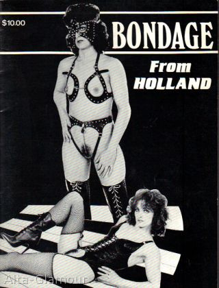 BONDAGE FROM HOLLAND