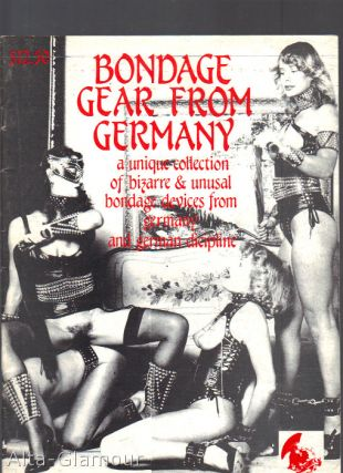 BONDAGE GEAR FROM GERMANY