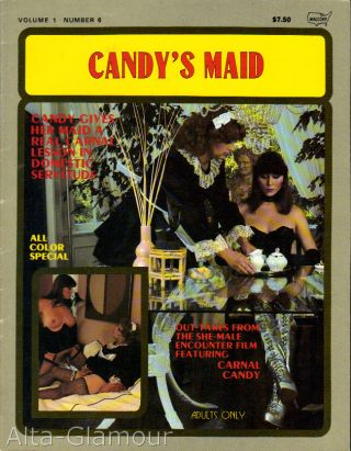 CANDY'S MAID