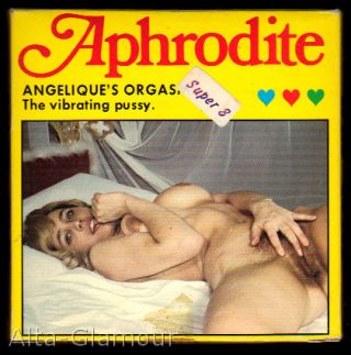 APHRODITE - ANGELIQUE'S ORGASM; 8mm
