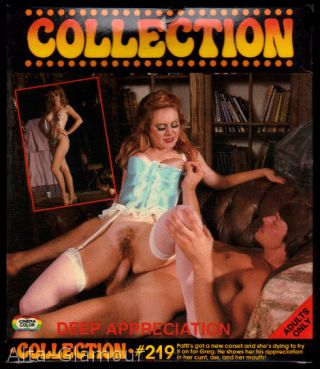COLLECTION - DEEP APPRECIATION