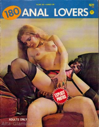 180 ANAL LOVERS