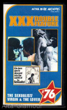 THE SEXUALIST | THE VIRGIN & THE LOVER; VHS