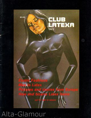 CLUB LATEXA