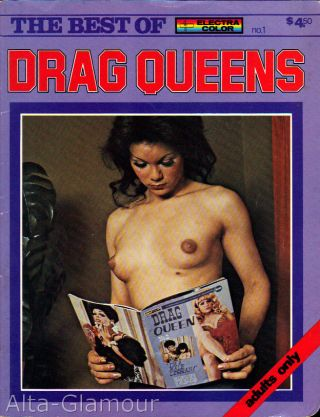 THE BEST OF DRAG QUEENS