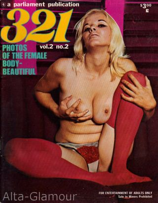 321; Photos of the Female Body Beautiful