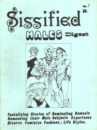 SISSIFIED MALES DIGEST