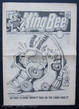 KING BEE; All the Boogie That's Fit to Print