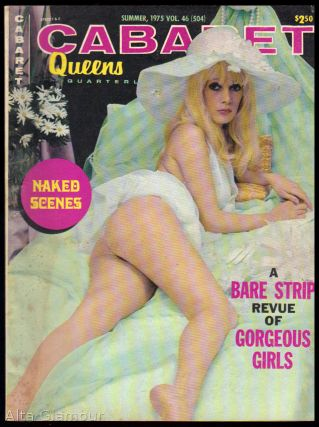 CABARET QUEENS QUARTERLY